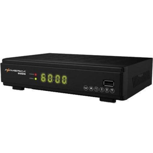 Receptor Azamerica s926 Full HD 1080p IKS SKS HDMI