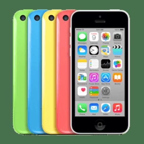 Apple iPhone 5c (16GB