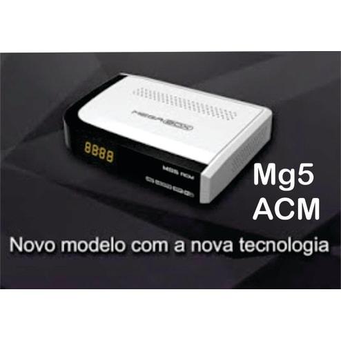 Megabox MG5