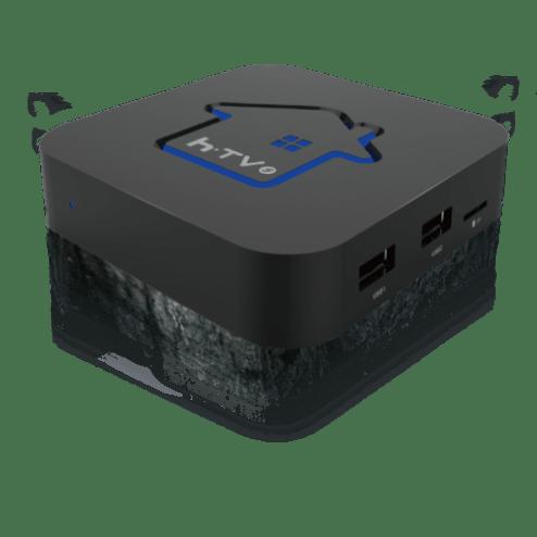 HTV Box IPTV