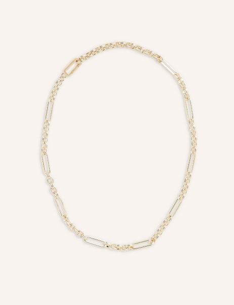 Jody Chunky Link Necklace