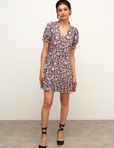 Tiana Mini Dress