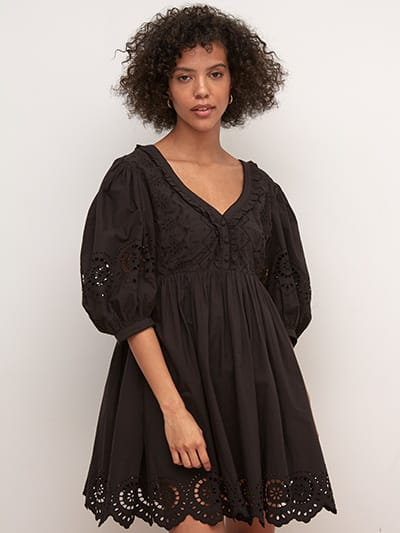 Gina Mini Dress