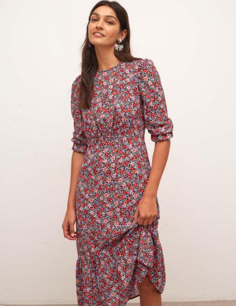 Selena Midi Dress