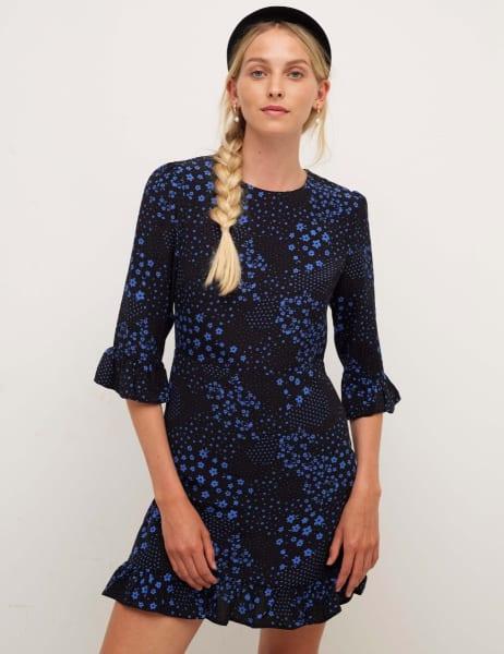 Fleur Mini Dress