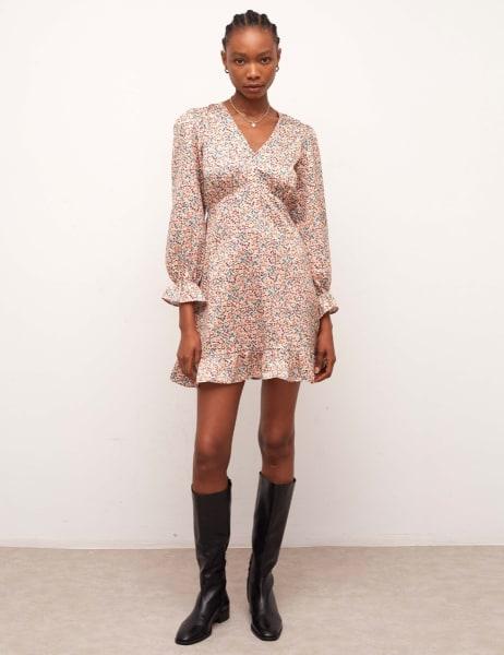 Trinny Mini Dress