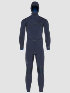 Norrøna unstad - Sustainable wetsuits for cold water surfing - Norrøna®