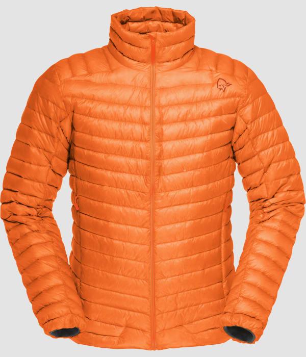 ede884b8 Norrøna lofoten super lightweight down Jacket for men - Norrøna®