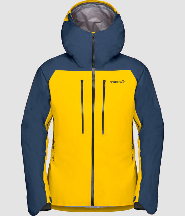 63296d4aa Norrøna lyngen Gore-Tex Jacket for men - Norrøna®
