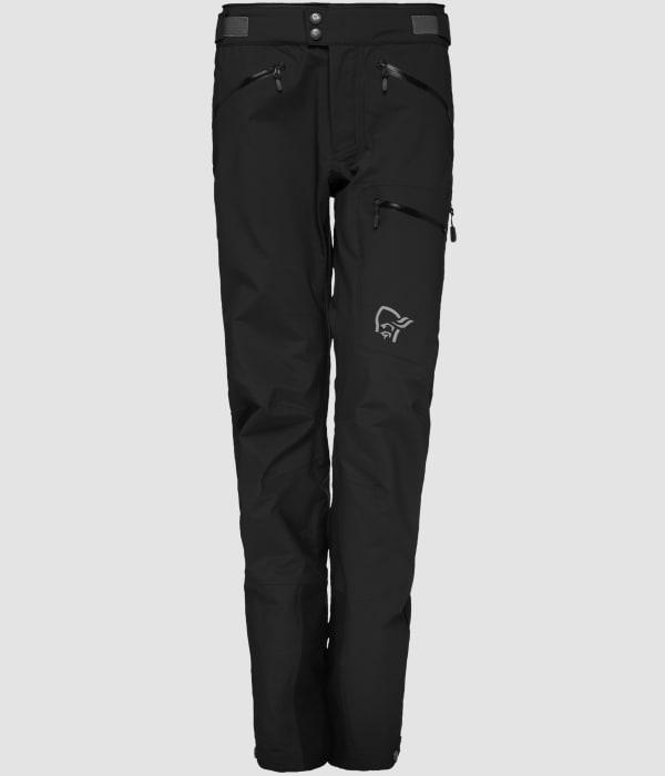5f78fc15 Norrona trollveggen Gore-Tex Light Pro Pants for women - Norrøna®