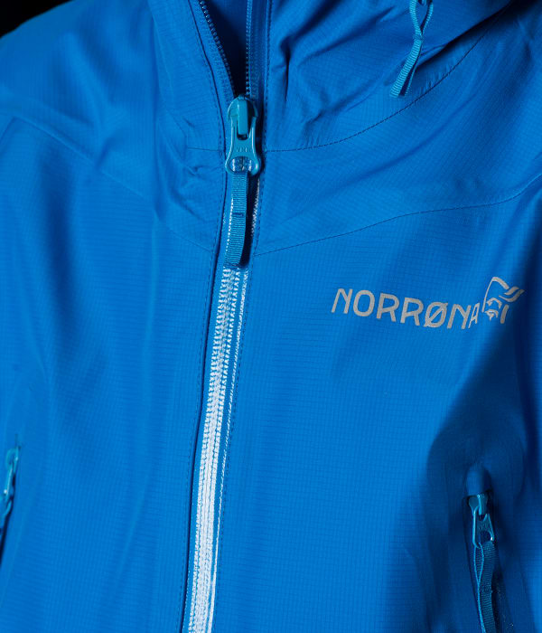 dea9f40c Norrøna falketind Gore-Tex jakke til barn / junior - Norrøna®