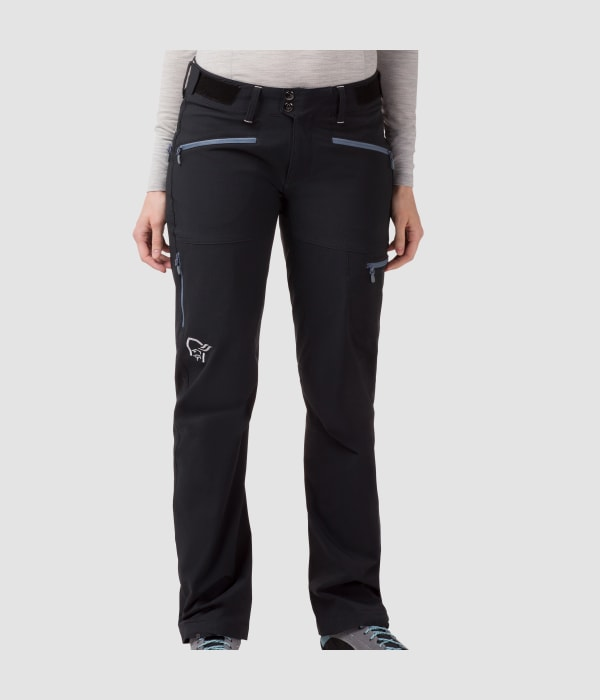 e414eeb23c23d6 Norrona falketind flex1 pants for womens hiking and trekking - Norrøna®