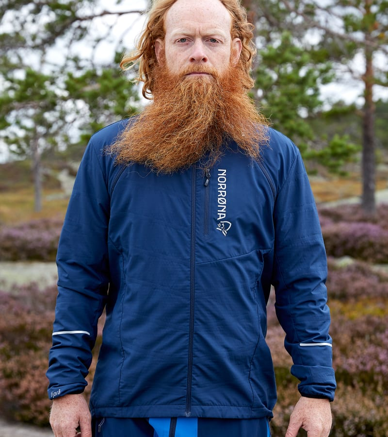 881dd640 The all year favorite. The sustainable and award-winning fjørå alpha60  Convertible Jacket ...
