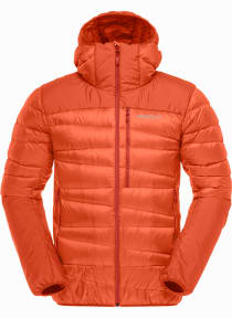 Norrøna falketind down 750 hood Jacket for men Norrøna®