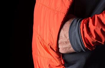 Norrøna falketind Alpha60 Jacket