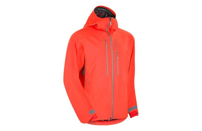 Norrøna ski touring jacket for men