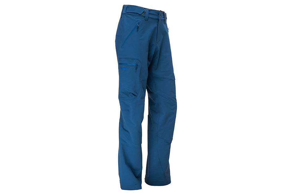 Men's Norrona svalbard flex1 pants