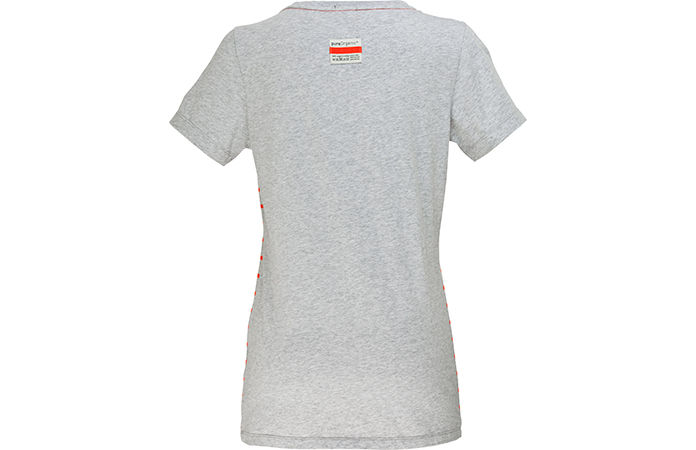 Norrøna /29 cotton t-shirt for women