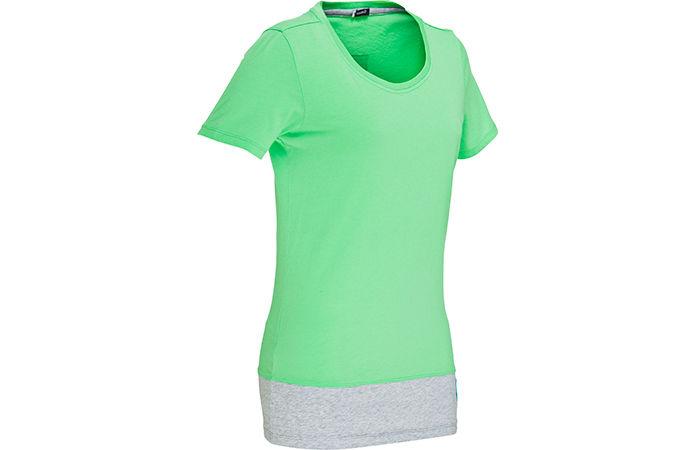 Norrøna /29 t-skjorte i økologisk bomull til dame