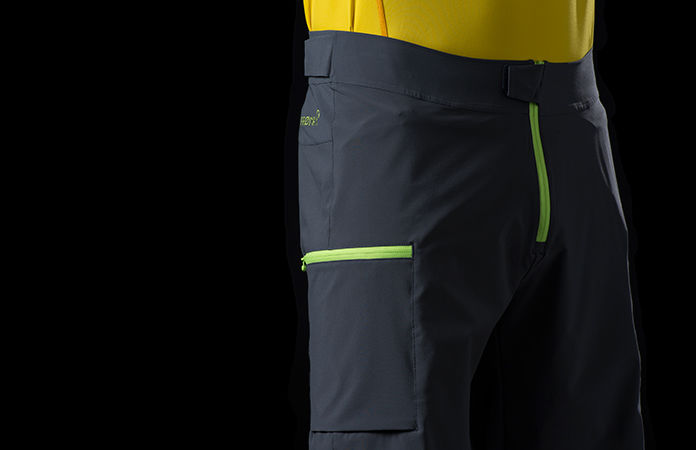 Norrona /29 lightweight flex1 shorts for men