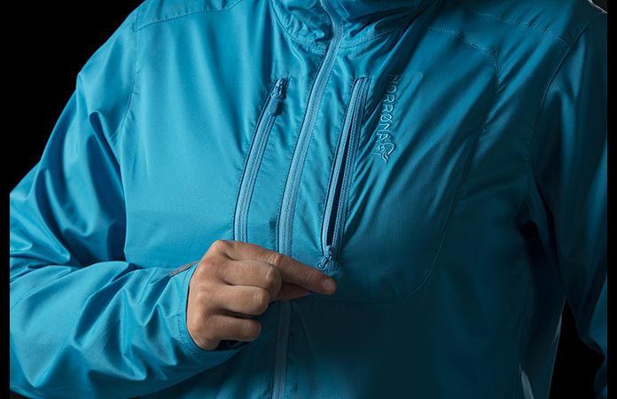 Norrøna bitihorn aero60 jacket women