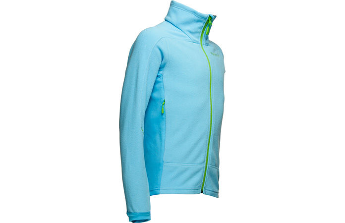 Polartec fleece jacket junior - Norrona falketind