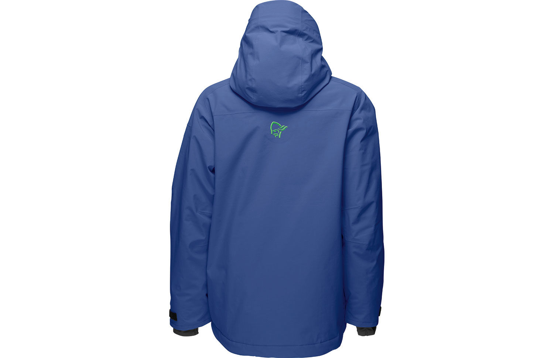 Norrona lofoten primaloft jacket kids