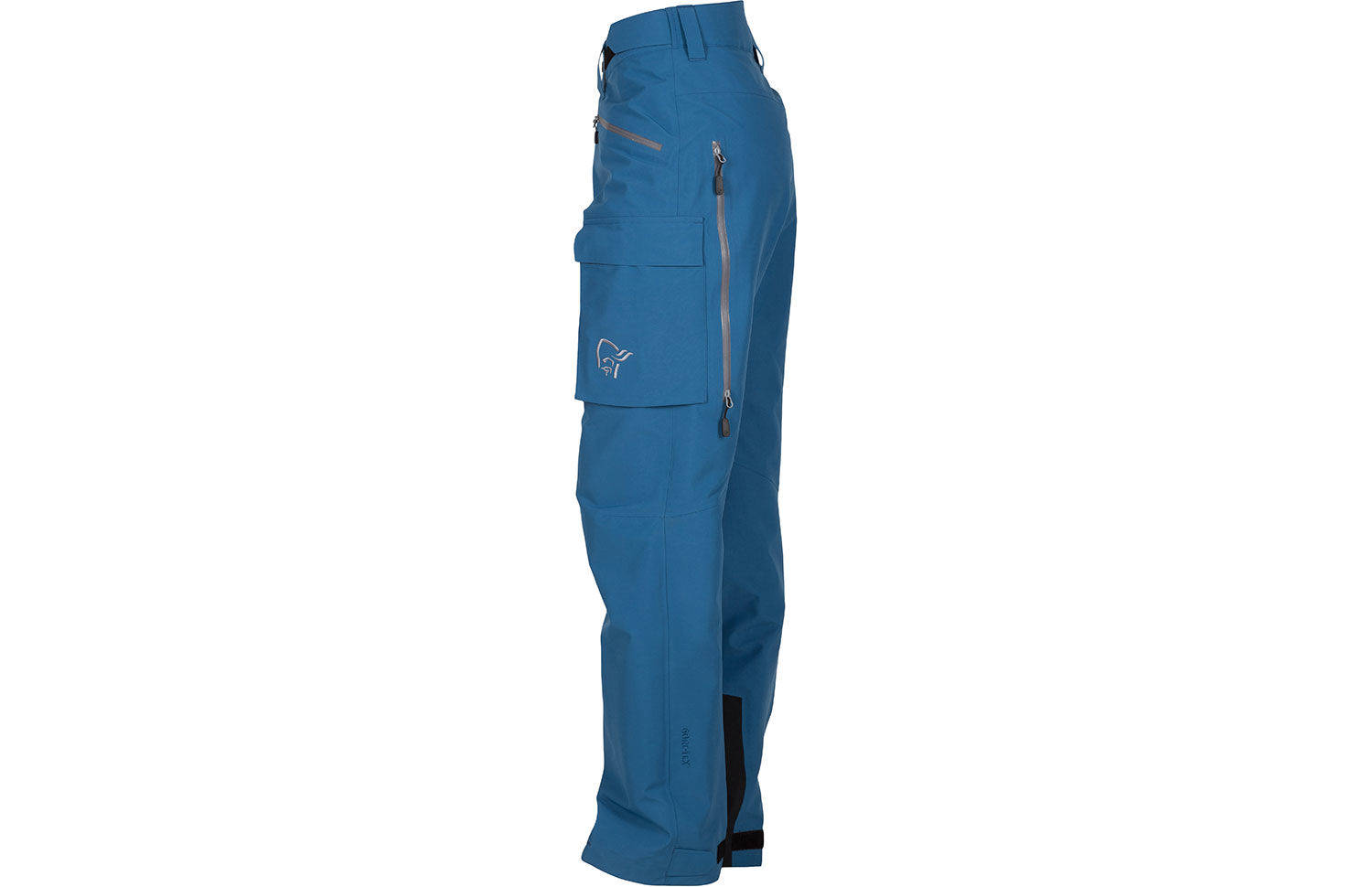 Norrona svalbard Gore-Tex pants for women