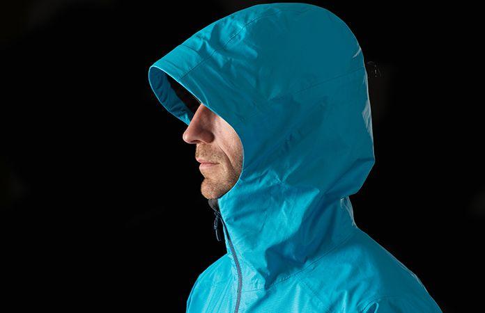 norrøna bitihorn mens jacket hood