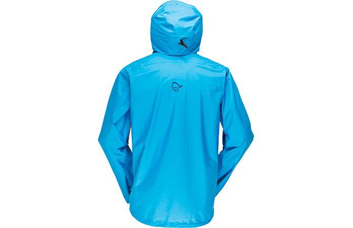 bitithorn dri3 jacket