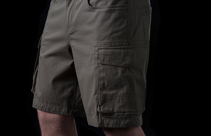 Norrøna /29 cargo shorts til herre