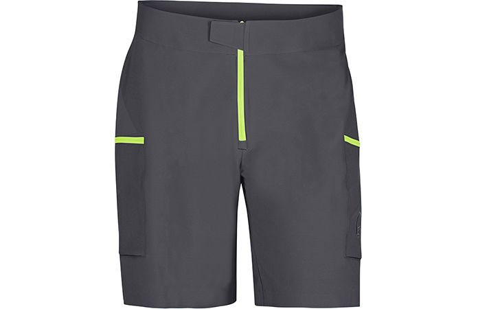 Norrona /29 lightweight flex1 shorts for men - black