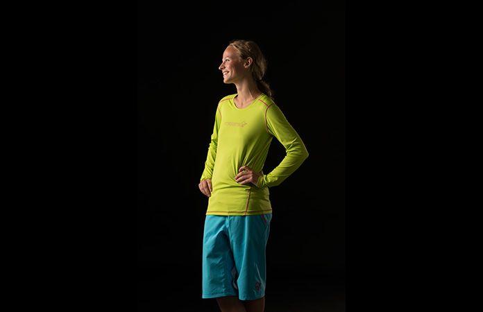 Norrona /29 tech long sleeve Shirt for women