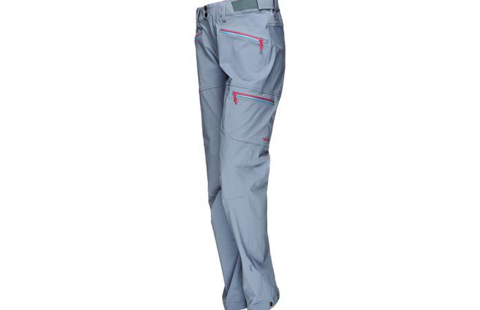 Norrøna bukse dame - falketind flex1 turbukse