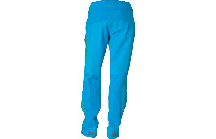 norrøna soft shell pants for men