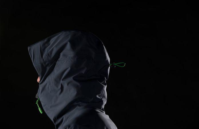 Norrøna lyngen driflex3 jacket - Hood