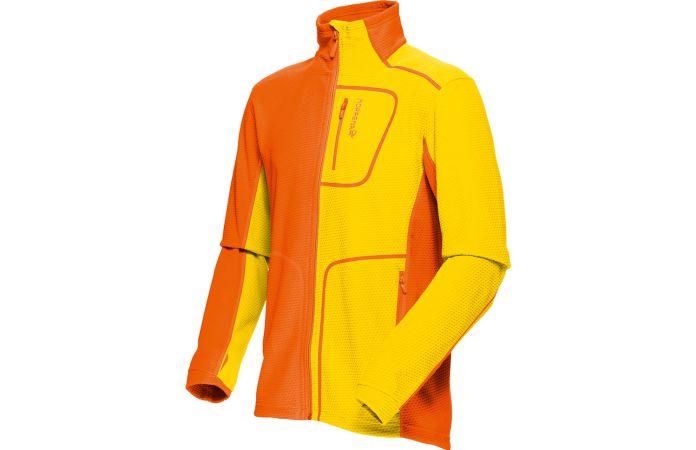 Norrona lofoten warm1 jacket for men