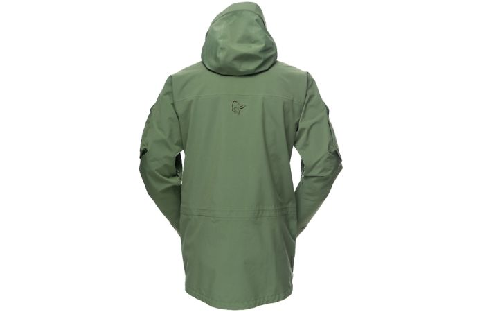 Norrona waterproof hunting recon jacket Gore-Tex