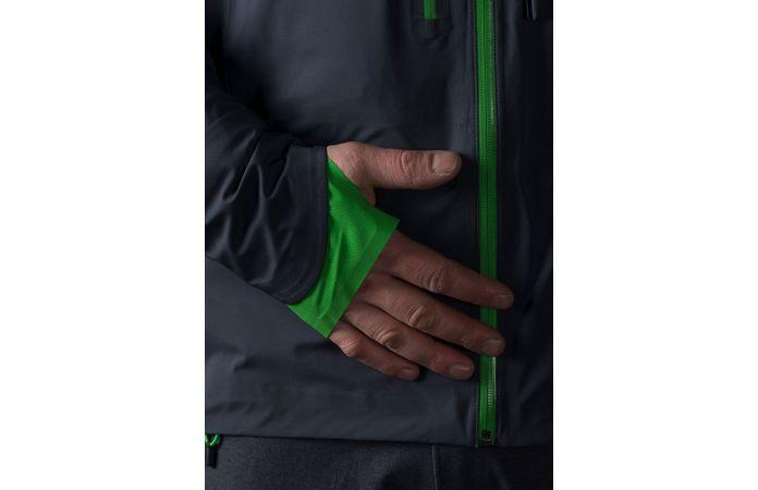 Norrøna lyngen driflex3 jacket - Hand gaitors