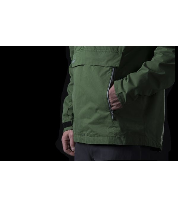 Product image of svalbard cotton Anorak (M)