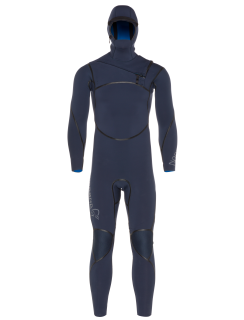 unstad 6/5 Hooded Wetsuit (M)