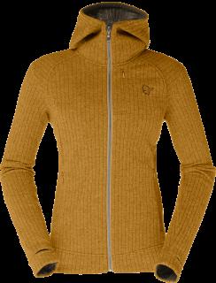 røldal wool Jacket (W)