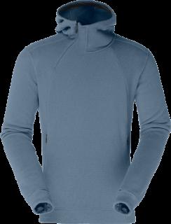Sweat à capuche røldal en Polartec Thermal Pro (H)
