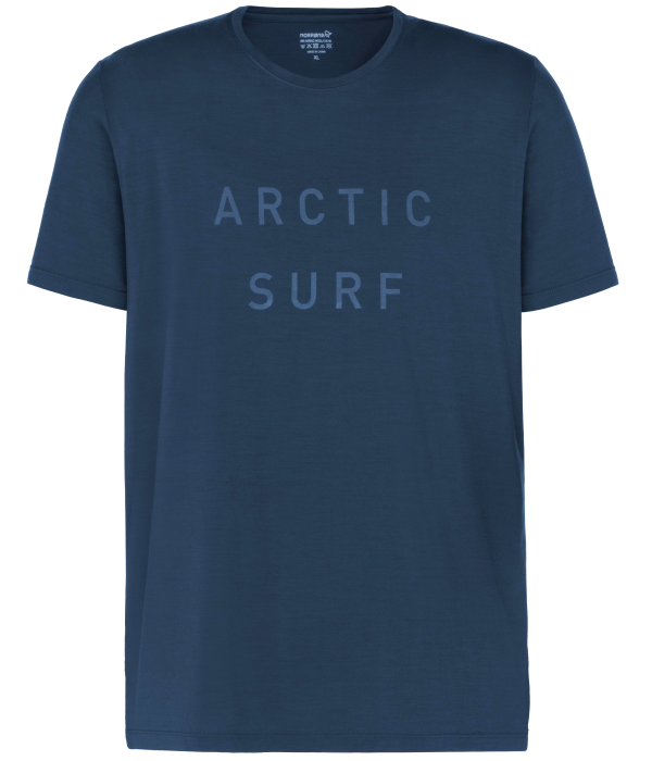 Product image of unstad Wool T-shirt (M)