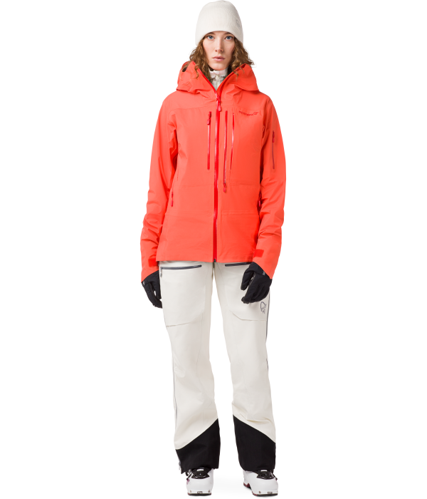 Product image of lofoten Gore-Tex Pro Jacket (W)
