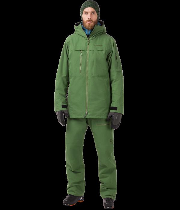 Product image of røldal Gore-Tex PrimaLoft Jacket (M)
