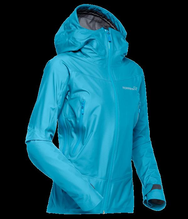 Product image of falketind Gore-Tex Jacket (W)