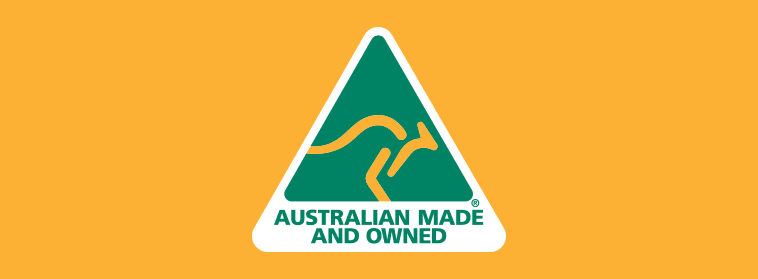 Australian Made & Owned mozzie repellent