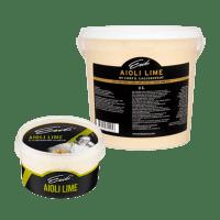 Eriks Aioli Lime - finns i två förpackningsstorlekar