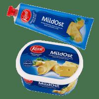 Kavli Mildost två förpackningar